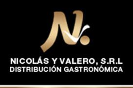 NICOLAS Y VALERO, S.R.L.