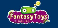FANTASY TOYS AND CANDIES, S.R.L.