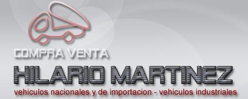 HILARIO MARTÍNEZ, S.L.
