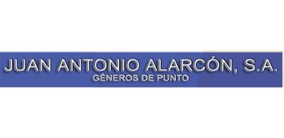 JUAN ANTONIO ALARCÓN, S.A.
