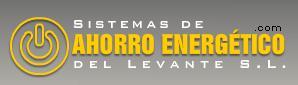 SISTEMAS DE AHORRO ENERGETICO DEL LEVANTE, S.L.