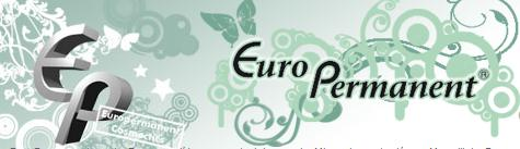 EUROPERMANENT COSMETICS, S.L..U