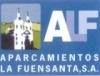 APARCAMIENTOS LA FUENSANTA, S.A.