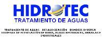 HIDROTEC TRATAMIENTO DE AGUAS, S.L.