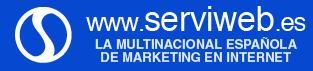 CONSULTORIA Y DESARROLLO SERVIWEB, S.L.
