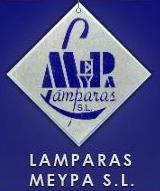 LÁMPARAS MEYPA, S.L.
