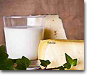 Milk and dairy products