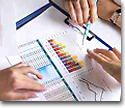 Research in economics, statistics, feasibility, technical aspects and other types of research