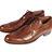 Leather footwear (gentlemen)