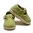 Footwear made in other materials (children/teens)