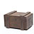 Wood, textile, ceramic and cork containers and packing products