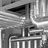 Ionic exchangers for water treatment